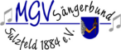 MGV Sängerbund Sulzfeld Logo